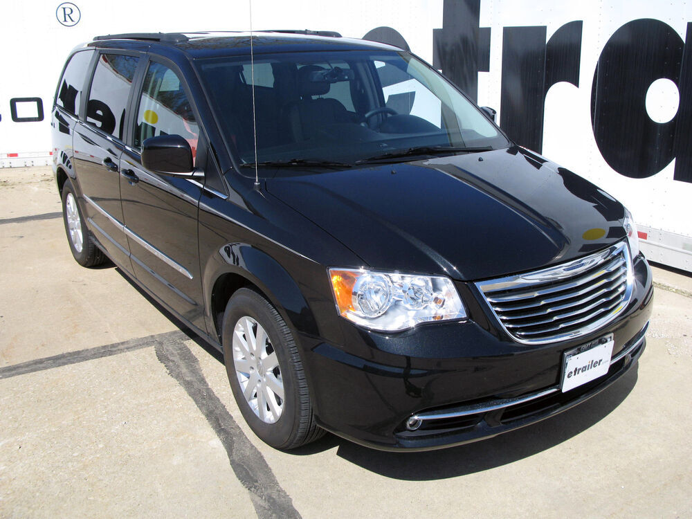 2014 chrysler town and country custom fit vehicle wiring