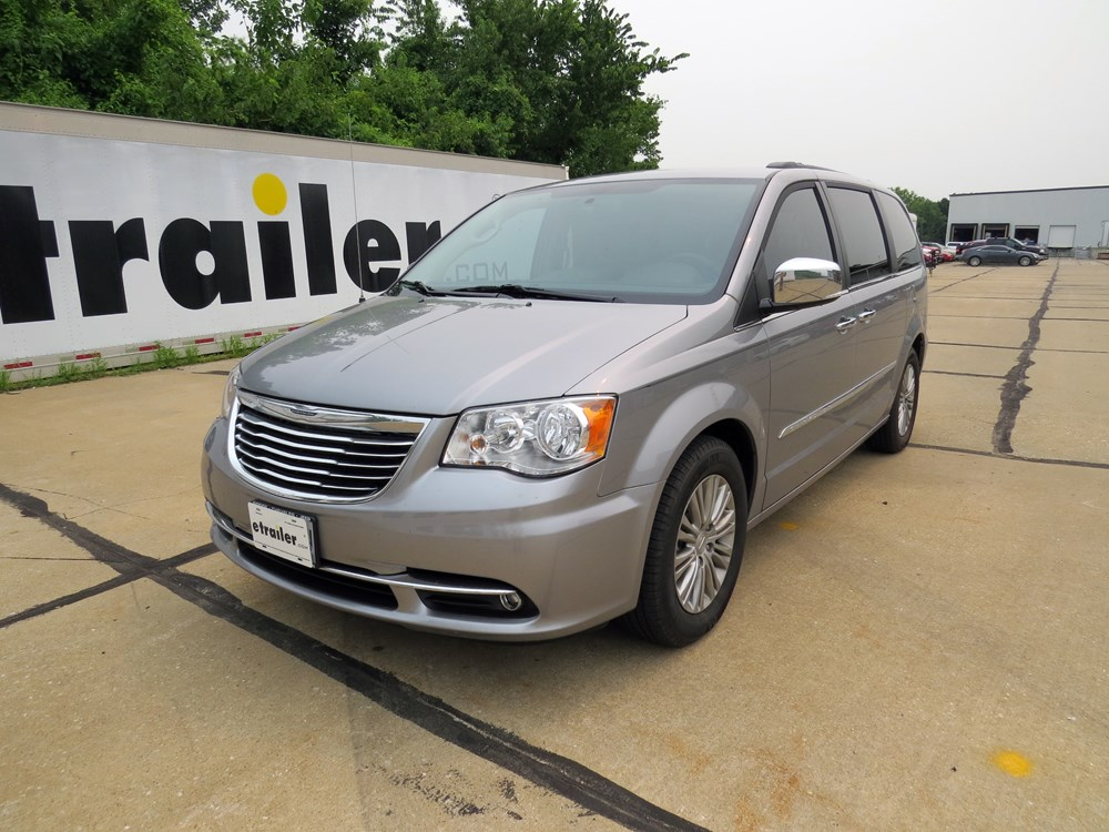2015 chrysler town and country custom fit vehicle wiring tekonsha. Black Bedroom Furniture Sets. Home Design Ideas