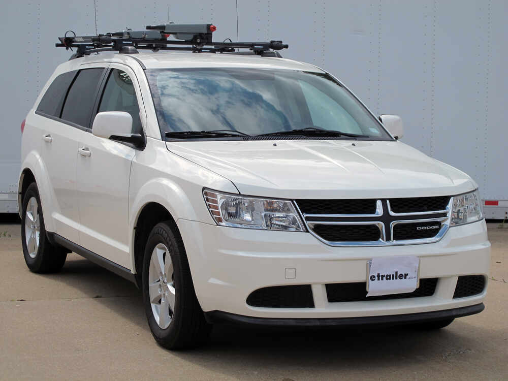 2011 Dodge Journey Custom Fit Vehicle Wiring