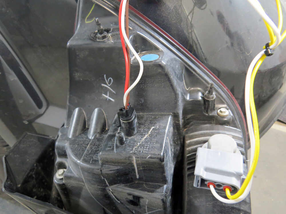 Wiring harness for dodge journey get free