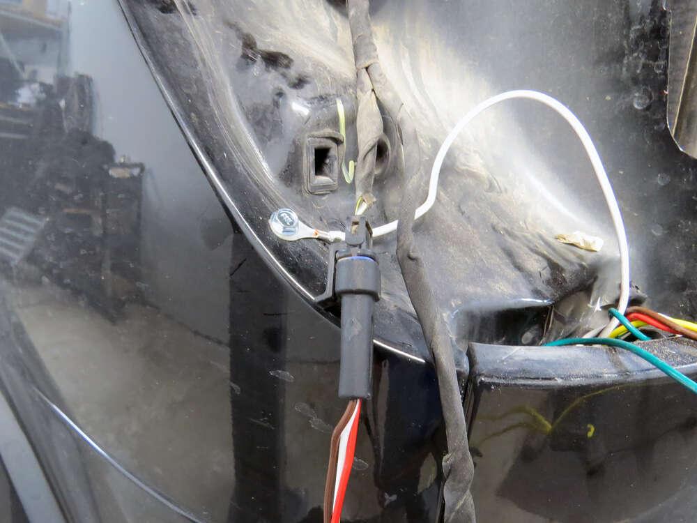 2012 dodge journey trailer wiring harness 2012 toyota highlander trailer wiring harness #13