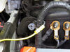Tekonsha Custom Fit Custom Fit Vehicle Wiring - 118536 on 2012 Dodge Journey