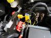 Tekonsha Trailer Hitch Wiring - 118536 on 2012 Dodge Journey