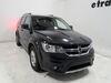 Custom Fit Vehicle Wiring 118536 - 4 Flat - Tekonsha on 2012 Dodge Journey