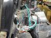 Custom Fit Vehicle Wiring 118536 - Custom Fit - Tekonsha on 2012 Dodge Journey