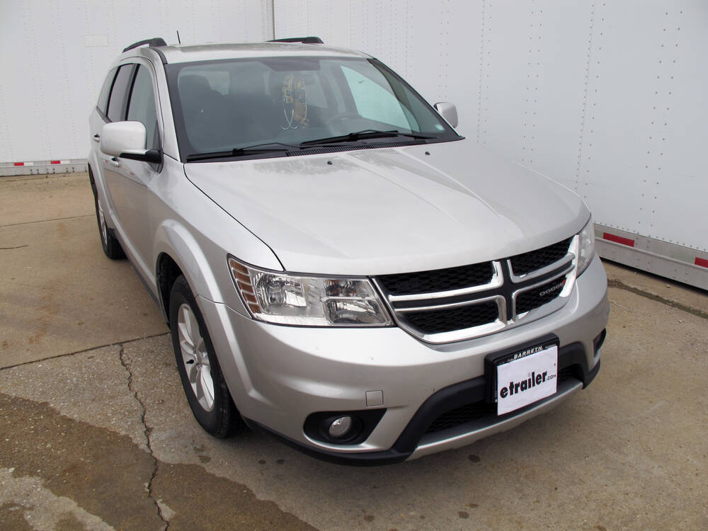 2014 dodge journey custom fit vehicle wiring tow ready. Black Bedroom Furniture Sets. Home Design Ideas