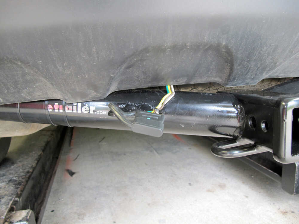 Wiring Harness Kit For 2012 Honda Pilot : Honda pilot trailer wiring kit autos post