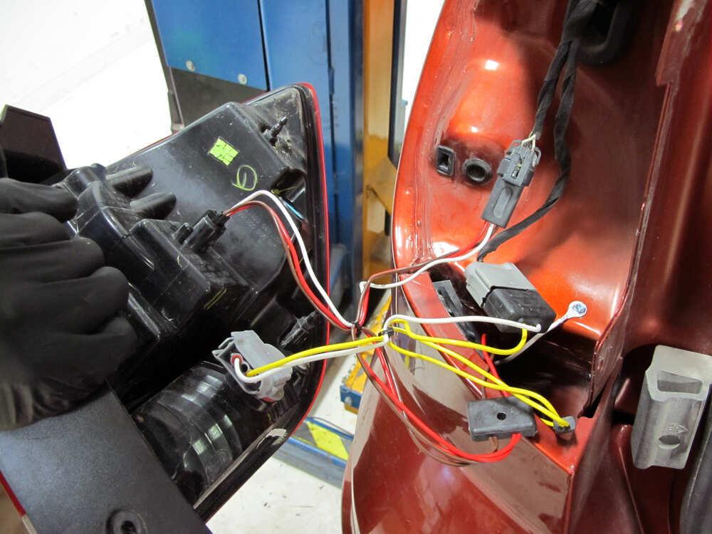 2014 dodge durango wiring harness 2014 dodge journey wiring harness