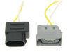Tekonsha Powered Converter Custom Fit Vehicle Wiring - 118536