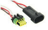 118536 - Powered Converter Tekonsha Custom Fit Vehicle Wiring