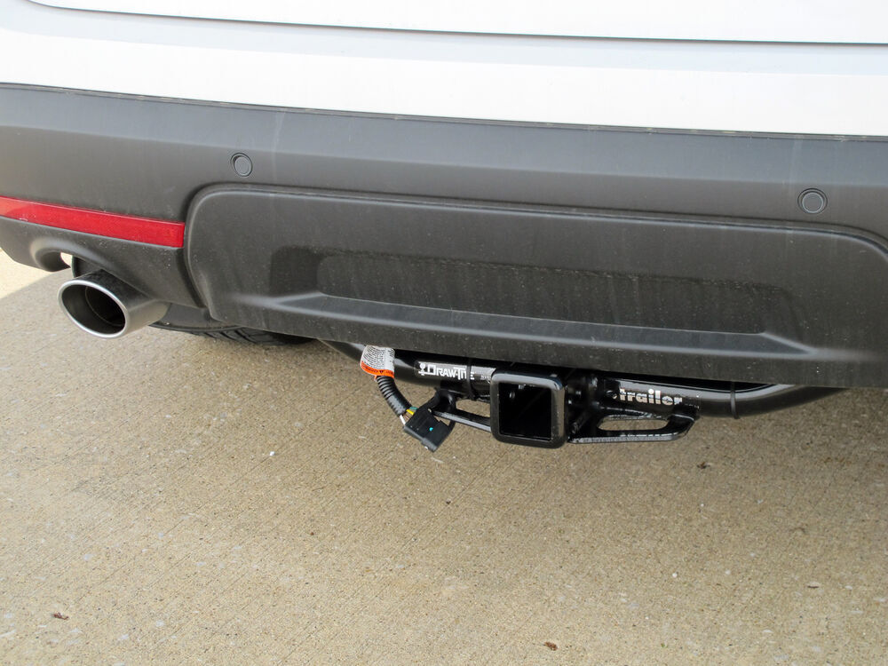 2014 Ford Flex Sel Towing Capacity >> 2014 Ford Explorer Trailer Wiring Harness, 2014, Free ...
