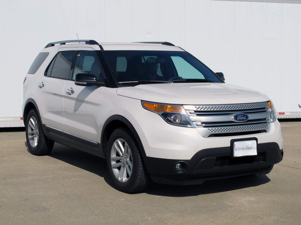 dinghy towing 2013 ford edge autos post. Black Bedroom Furniture Sets. Home Design Ideas