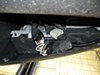 Tekonsha 4 Flat Custom Fit Vehicle Wiring - 118540 on 2013 Ford Explorer