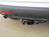 118540 - 4 Flat Tekonsha Custom Fit Vehicle Wiring on 2013 Ford Explorer