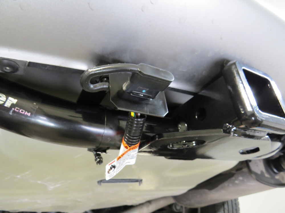 Ford explorer t one vehicle wiring harness with
