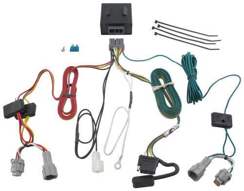 Compare T-One Vehicle Wiring vs Draw-e Max-E-Loader | etrailer.com on
