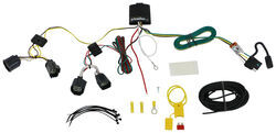 trailer wiring harness installation 2014 ford focus video rh etrailer com ford focus trailer wiring instructions ford focus trailer wiring instructions
