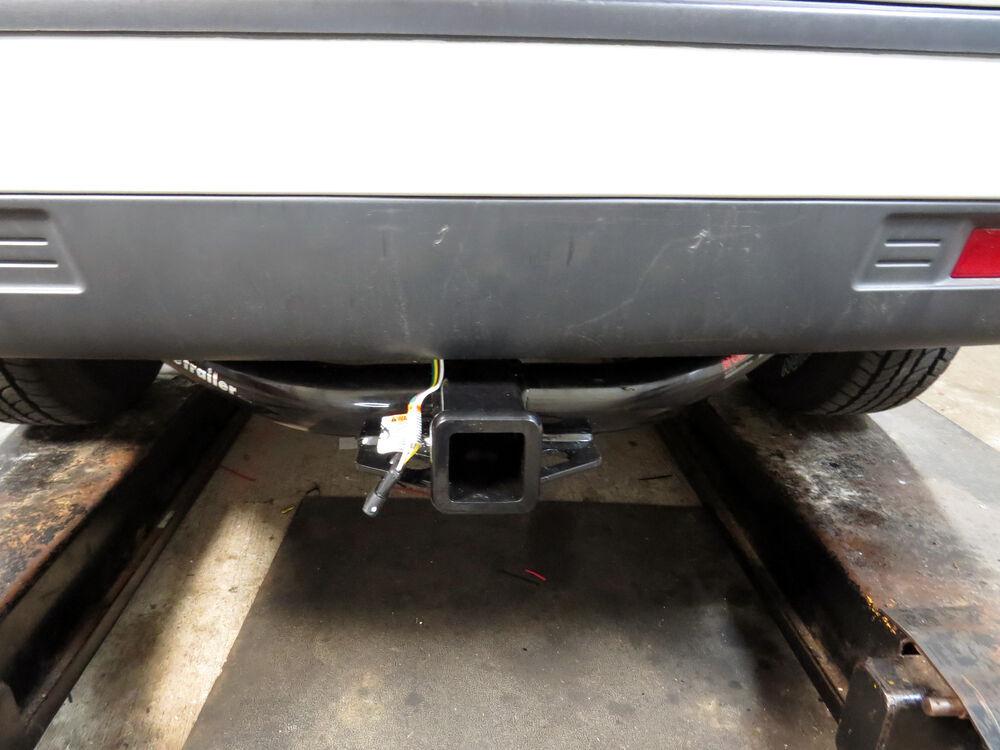 2011 mazda tribute custom fit vehicle wiring tekonsha
