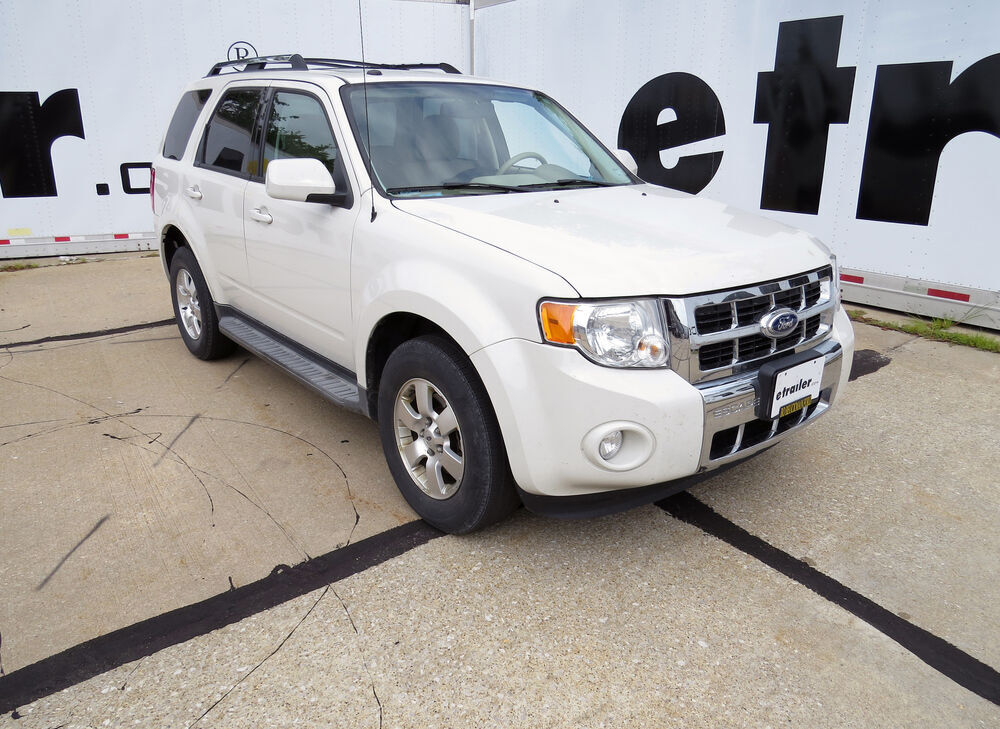2010 Ford Escape T