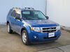 Tekonsha Trailer Hitch Wiring - 118551 on 2012 Ford Escape