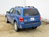 118551 - Custom Fit Tekonsha Trailer Hitch Wiring on 2012 Ford Escape