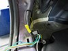 Tekonsha Custom Fit Vehicle Wiring - 118551 on 2012 Ford Escape