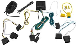 Tow Ready 2011 Ford Escape Custom Fit Vehicle Wiring
