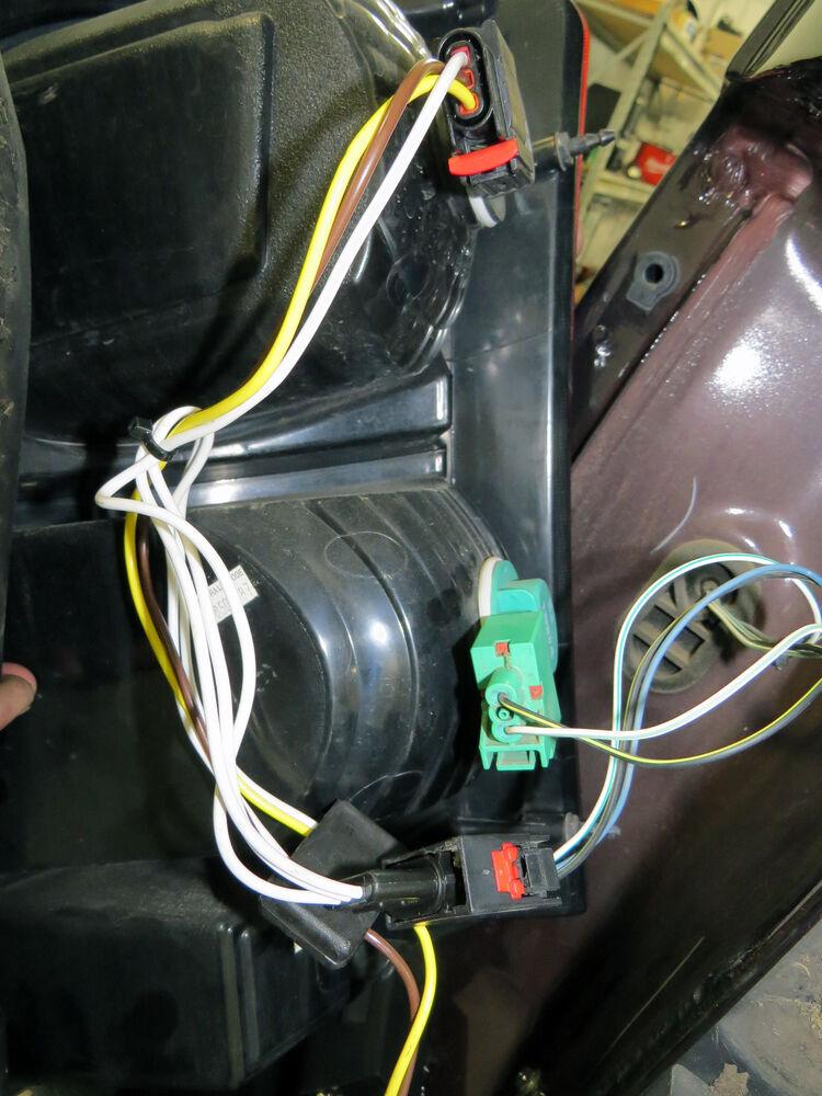 M 2009 Dodge Grand Caravan Wiring Harness Diagram Base