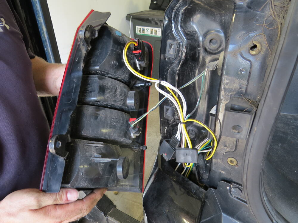 2011 jeep patriot trailer wiring 2016 jeep patriot radio wiring diagram 2011 jeep patriot custom fit vehicle wiring - tekonsha #15