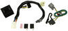 Custom Fit Vehicle Wiring 118558 - 4 Flat - Tekonsha