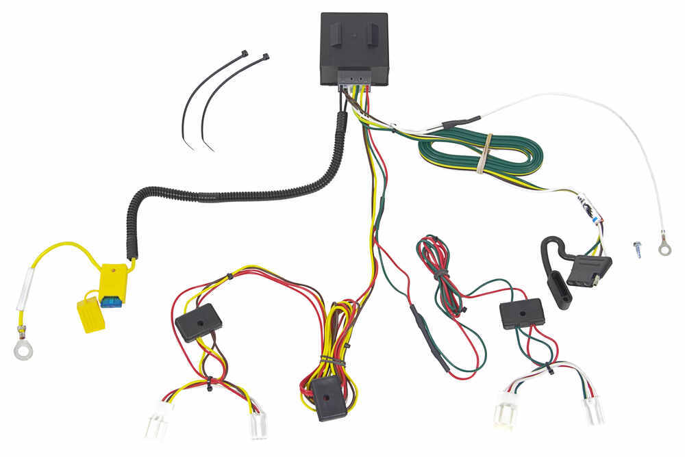 2014 dodge charger custom fit vehicle wiring tekonsha