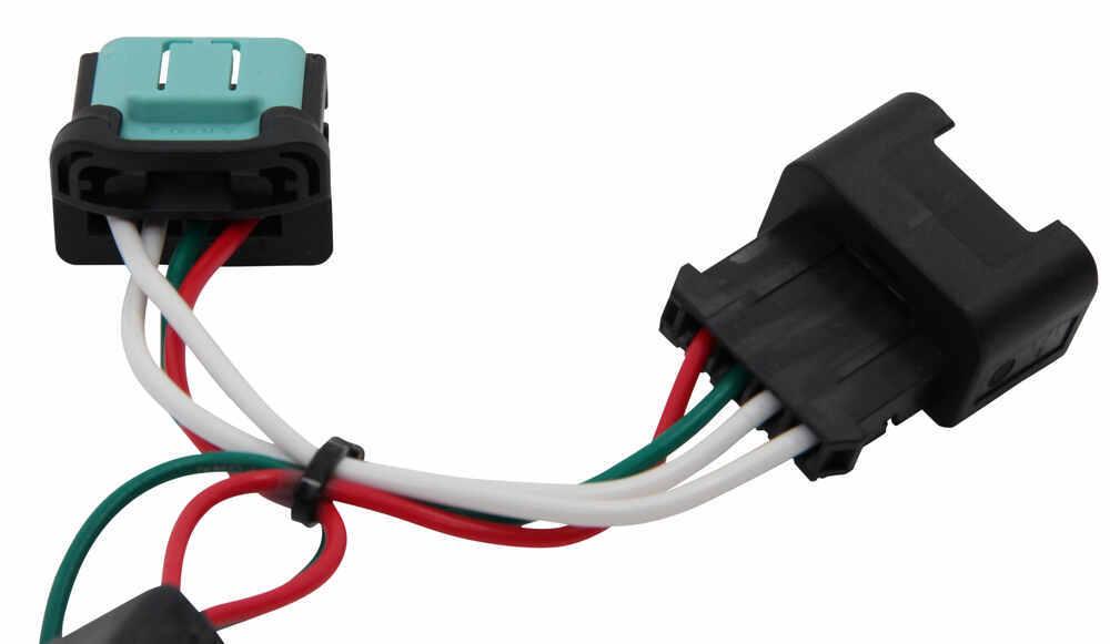 Vw Passat Trailer Wiring Harness : Volkswagen passat t one vehicle wiring harness with pole