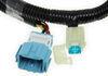 118569 - Custom Fit Tekonsha Custom Fit Vehicle Wiring