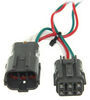 Tekonsha Custom Fit Vehicle Wiring - 118571