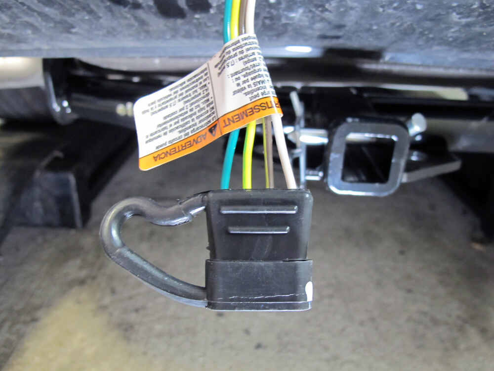 2012 volkswagen jetta t-one vehicle wiring harness with 4 ... 2012 vw beetle wiring harness trailer