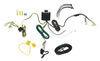 118578 - Custom Fit Tekonsha Custom Fit Vehicle Wiring