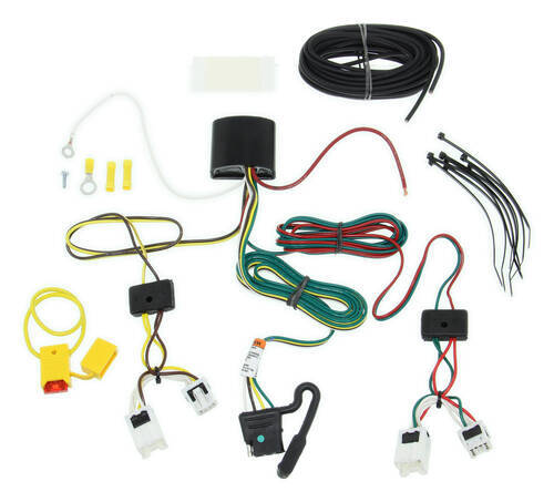 2013 nissan sentra t one vehicle wiring harness with 4 pole flat trailer connector. Black Bedroom Furniture Sets. Home Design Ideas