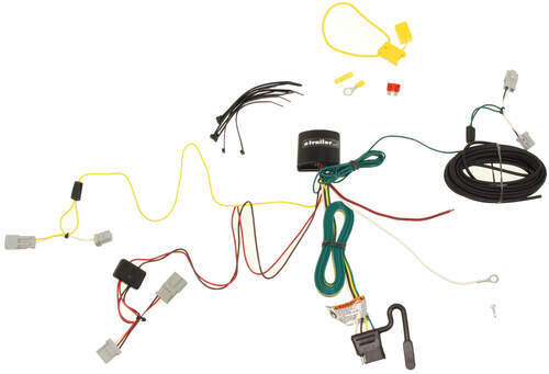 2013 honda accord t one vehicle wiring harness with 4 pole. Black Bedroom Furniture Sets. Home Design Ideas