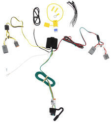 118613_4_250 trailer wiring harness installation 2015 ford transit connect 2013 Ford Transit Connect Interior at mifinder.co