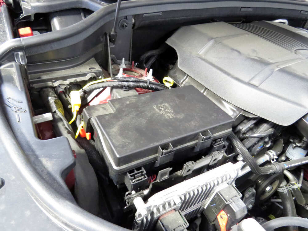 Trailer Brake Wiring Harness Dodge : Dodge durango towing wiring harness get free image about