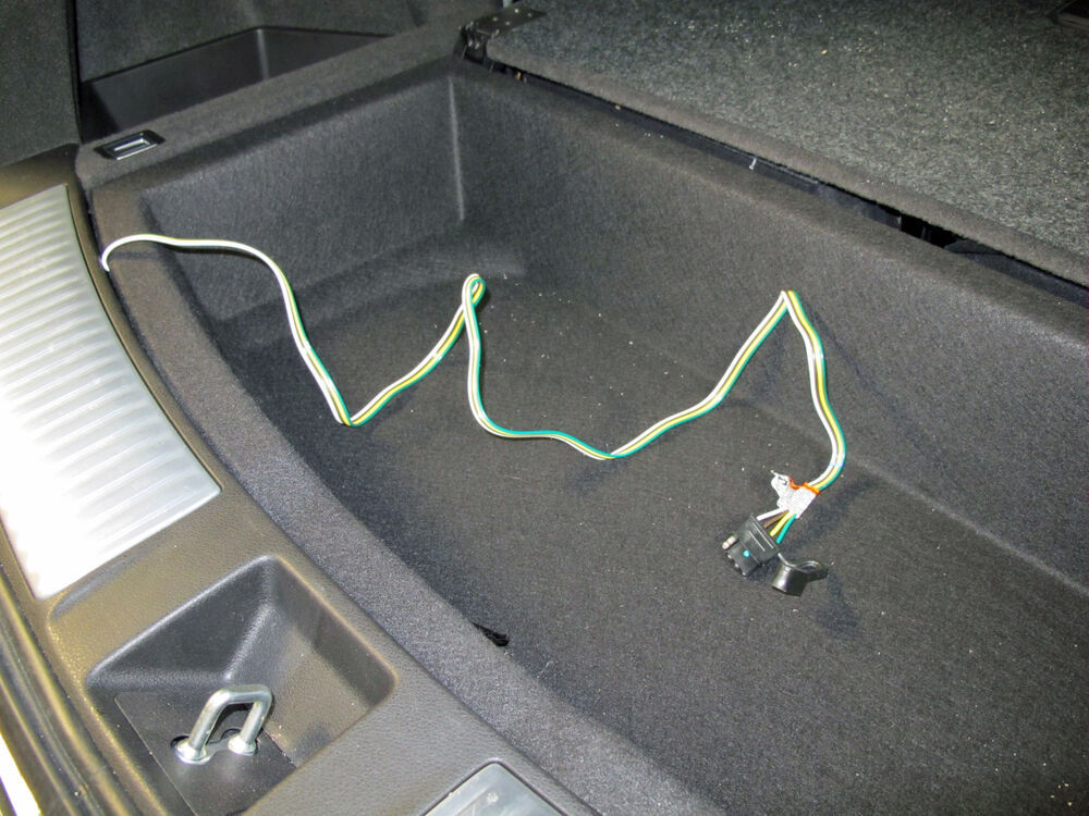 2014 acura mdx custom fit vehicle wiring tekonsha