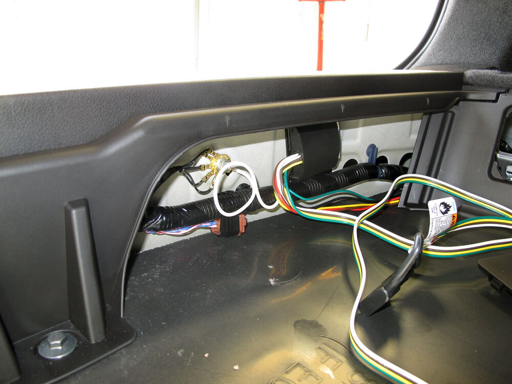 2016 Acura Mdx Custom Fit Vehicle Wiring