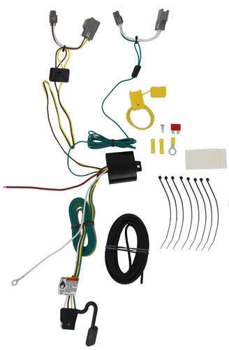 2015 chrysler 200 t one vehicle wiring harness with 4 pole. Black Bedroom Furniture Sets. Home Design Ideas