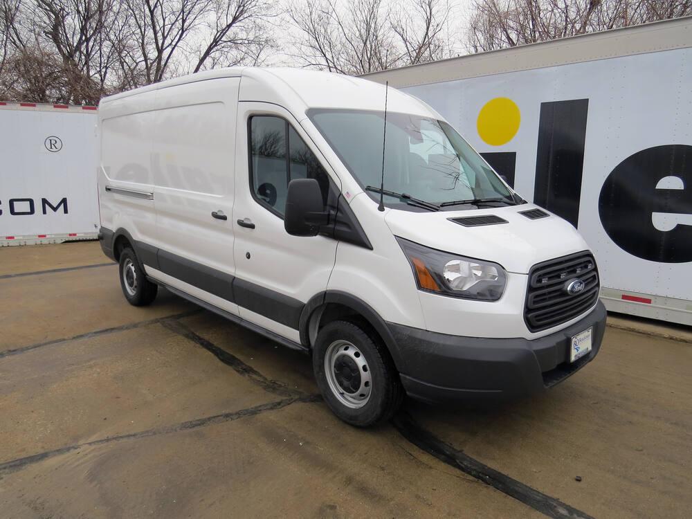 2016 ford transit t150 custom fit vehicle wiring tekonsha. Black Bedroom Furniture Sets. Home Design Ideas