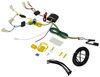 Tekonsha Custom Fit Vehicle Wiring - 118648