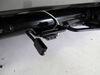 Tekonsha 4 Flat Custom Fit Vehicle Wiring - 118648 on 2015 Toyota Sienna