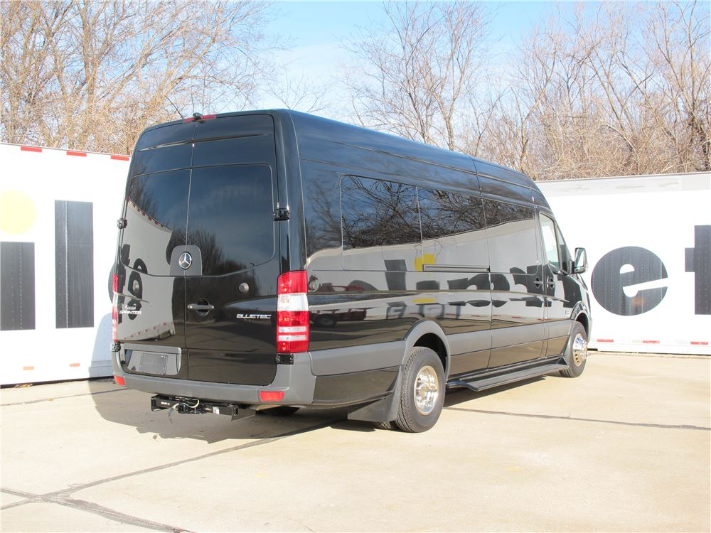 2016 mercedes benz sprinter 3500 custom fit vehicle wiring for Sprinter mercedes benz 2016