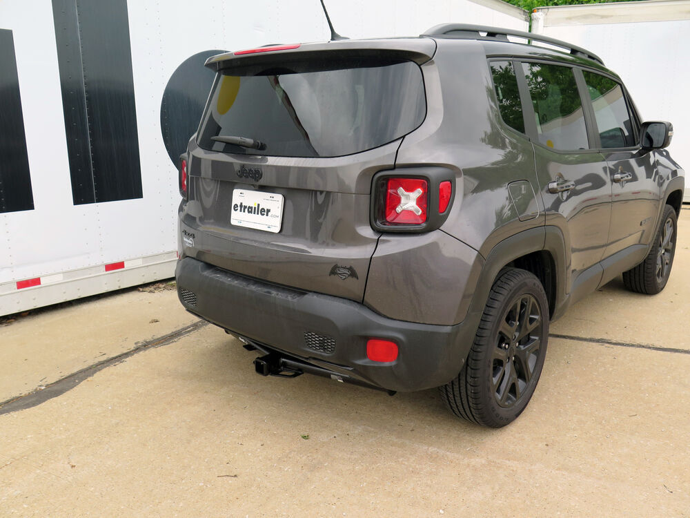 2016 jeep renegade custom fit vehicle wiring