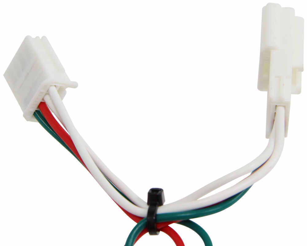Compare T One Vehicle Wiring Vs Draw Tite Max Frame Trailer Hitch Harness For Lexus Rx 350 Tekonsha 118652
