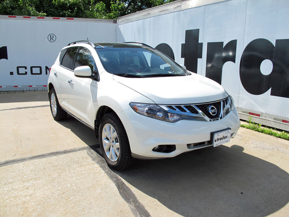 2014 Nissan Murano Custom Fit Vehicle Wiring